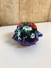 Mop Cap Toppers - assorted styles