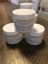 Handmade Hemp CBD Cream - Organic blends