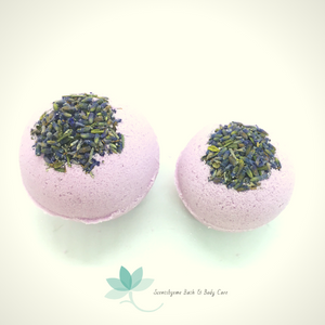 Handcrafted Bath Fizzies - Scentsbyeme Bath & Body Care
