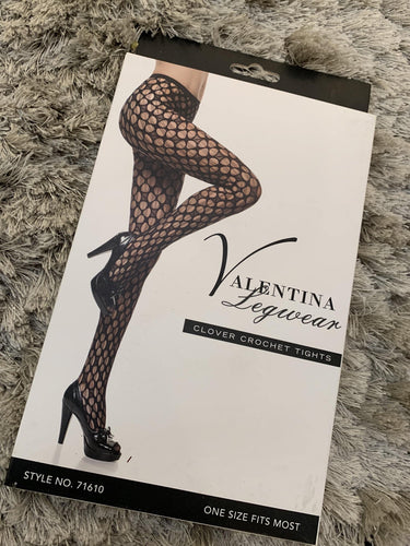 Valentina Legwear - Exotic Fashion Boutique