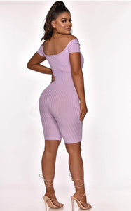 Cupcake Romper - Exotic Fashion Boutique