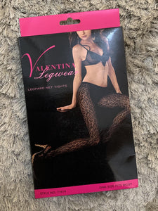 Leopard Legwear - Exotic Fashion Boutique