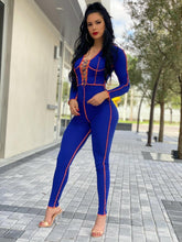 Broken Hearted Jumpsuit - Exotic Fashion Boutique