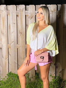 Good To Chill Romper