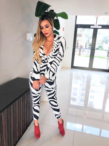 All you ever need pant set - Exotic Fashion Boutique