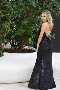 Call Her Out Maxi Dress - Exotic Fashion Boutique