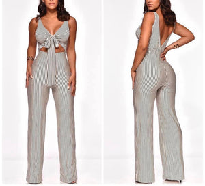 Besides You Jumpsuit - Exotic Fashion Boutique
