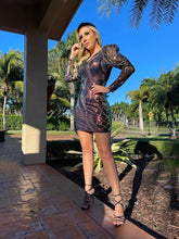 Night To Remember Dress - Exotic Fashion Boutique