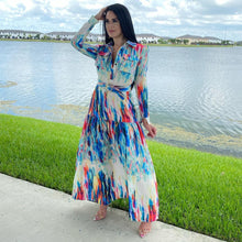 Return Of Romance Maxi Dress