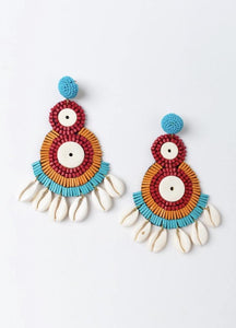 Something Special Earrings - Exotic Fashion Boutique