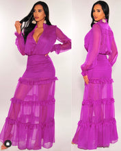 Finally Time Maxi Dress - Exotic Fashion Boutique Inc.