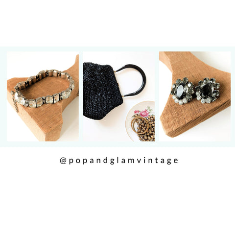 Pop and Glam Vintage