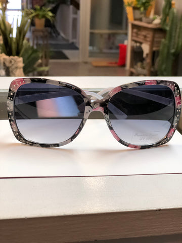 Sunglasses Multicoloured with Bling SUN27 -  -Kenneth Bell