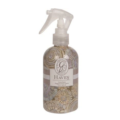 LINEN SPRAY HAVEN -  -Lemongrass Boutique