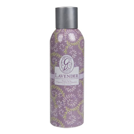 ROOM SPRAY LAVENDER -  -Lemongrass Boutique