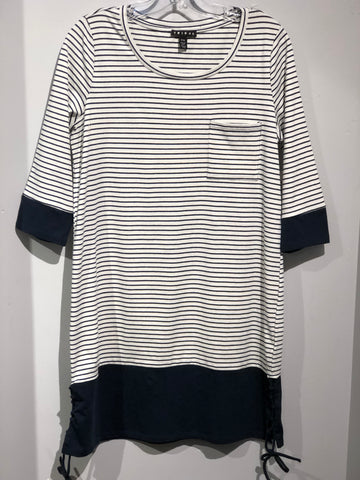 Tribal Striped Nautical Dress 3267026600312