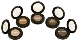 Natural 70% Organic eyebrow powder