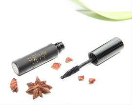 Organic Mascara Full Size Sample