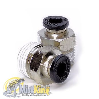 "Mist King Value 1/4"" Pump Fitting"