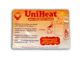 Uniheat Heat Packs, 10 PACK
