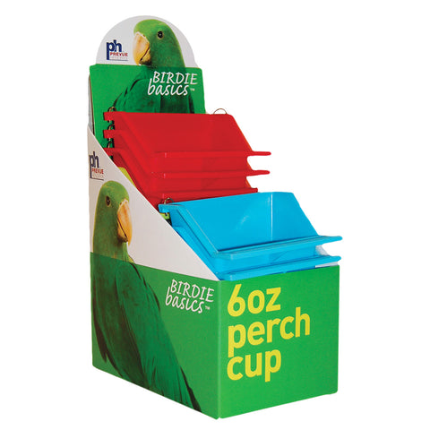 Birdie Basics Perch Cup