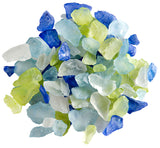 Aquarium Sea Glass