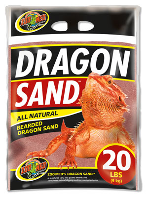 Zoo Med Dragon Sand