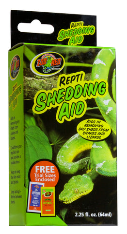 Zoo Med Repti Shed Aid 2.25 oz.