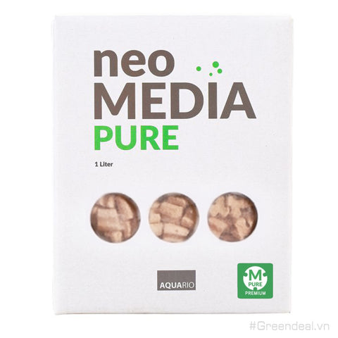 Aquario Neo Premium Media