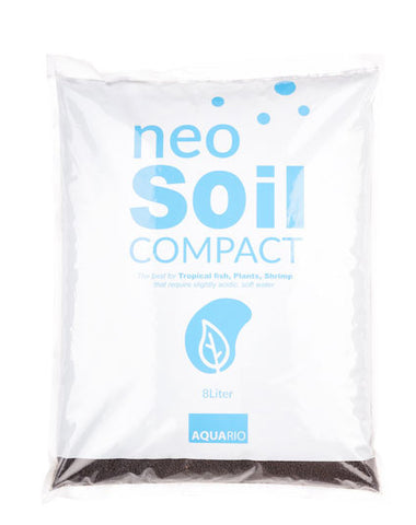 Aquario Neo Soil for Plants
