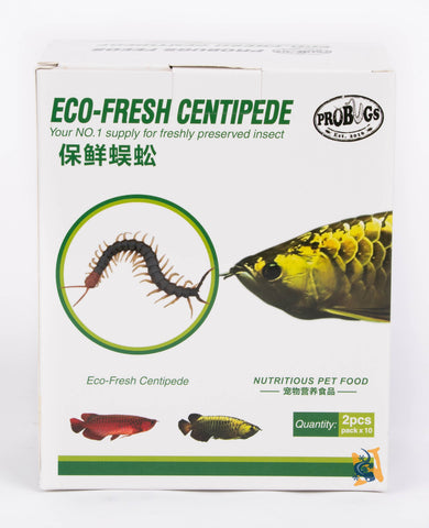 Eco-Fresh Centipede