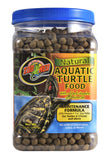 Zoo Med Natural Aquatic Turtle Food – Maintenance Formula
