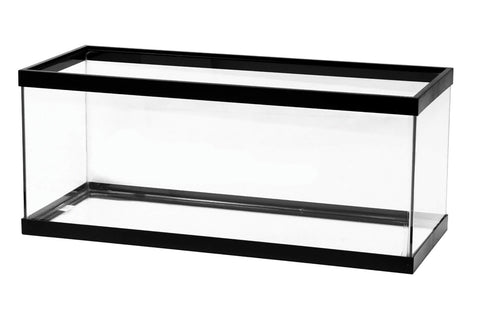 Aqueon Standard Glass Aquarium