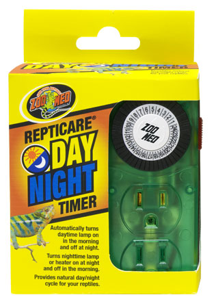 Zoo Med Repti Day / Night Timer