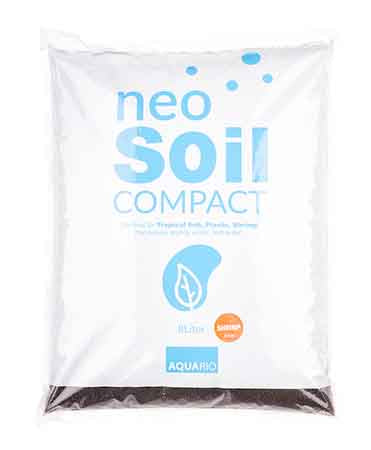 Aquario Neo Soil for Shrimps