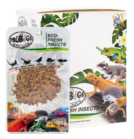 Eco-Fresh Riceworms