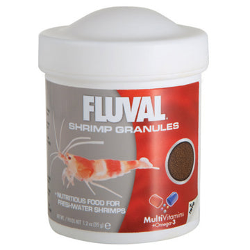 Fluval Shrimp Granules  35 grams