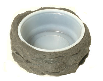 Pangea Stone Single Cup Holder