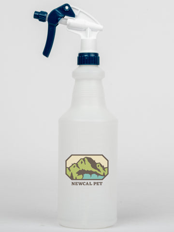 New Cal Spray Misting Bottle