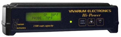 Vivarium Electronics Hi-Power