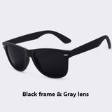 AOFLY - Polarized Fashion Sunglasses Men Polarized Sunglasses