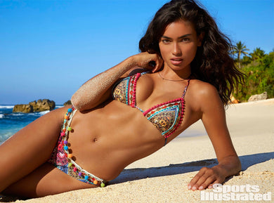 2017 Sports Illustrated Swimsuit Features LA ISLA