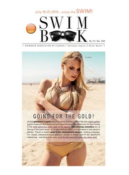 Swimwear Association of Florida – Gold Story