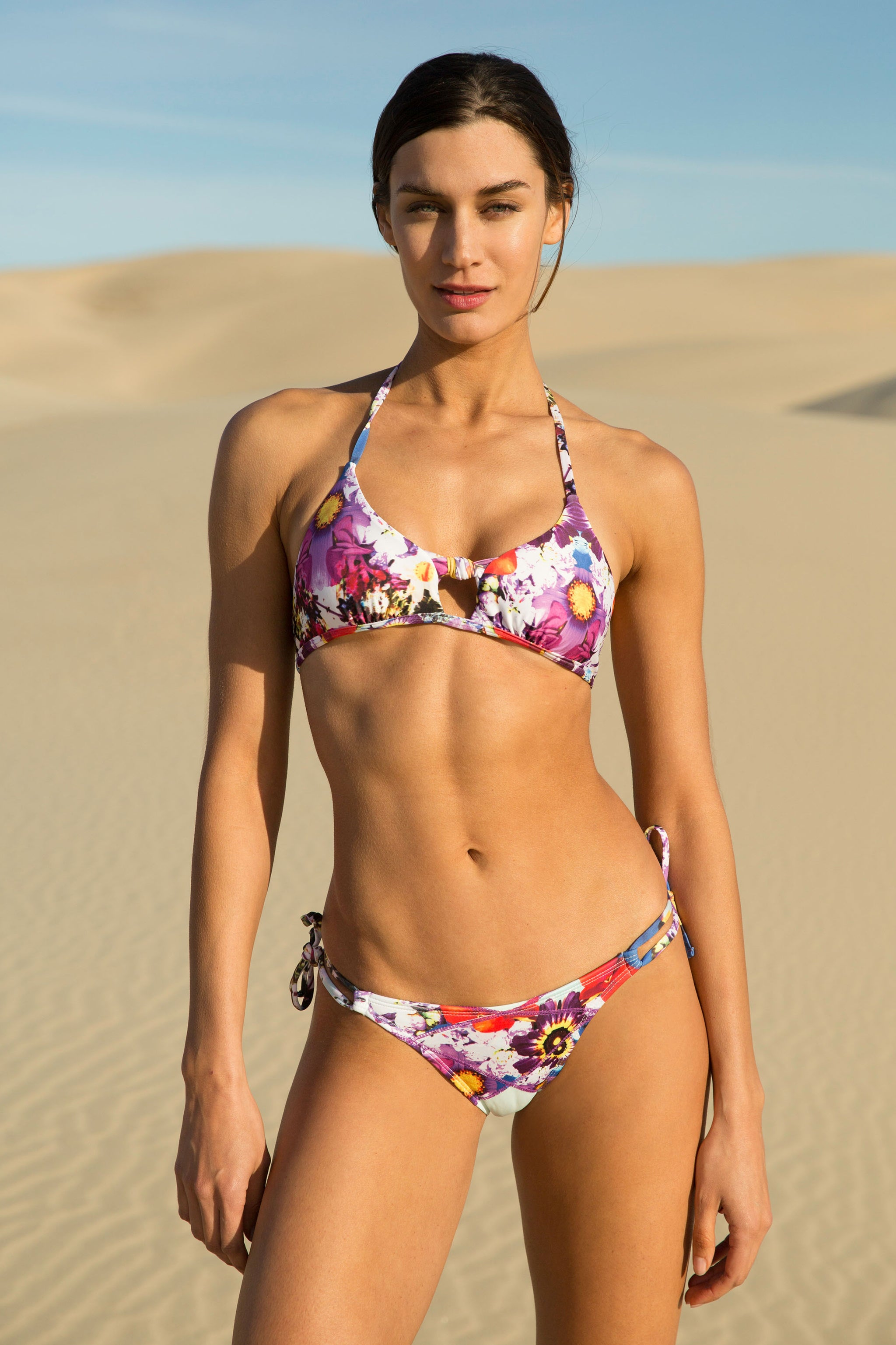Wild Child Bikini Set