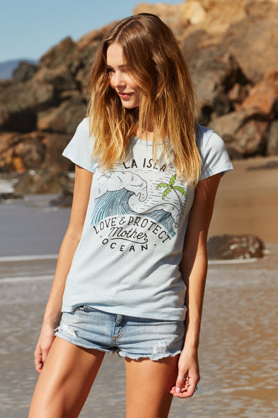 Mother Ocean T-Shirt