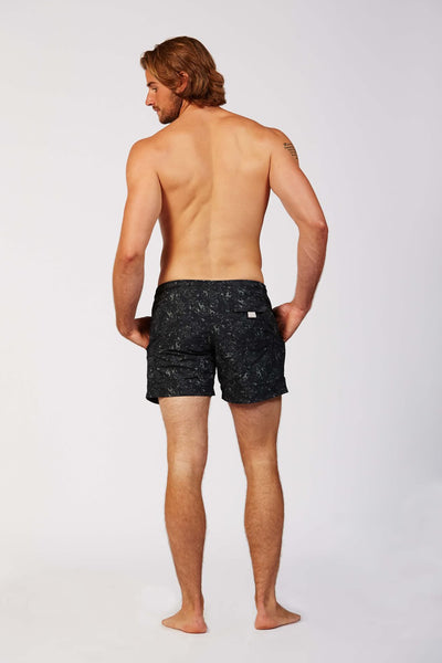 Wall Street Bull and Bear Boardshorts