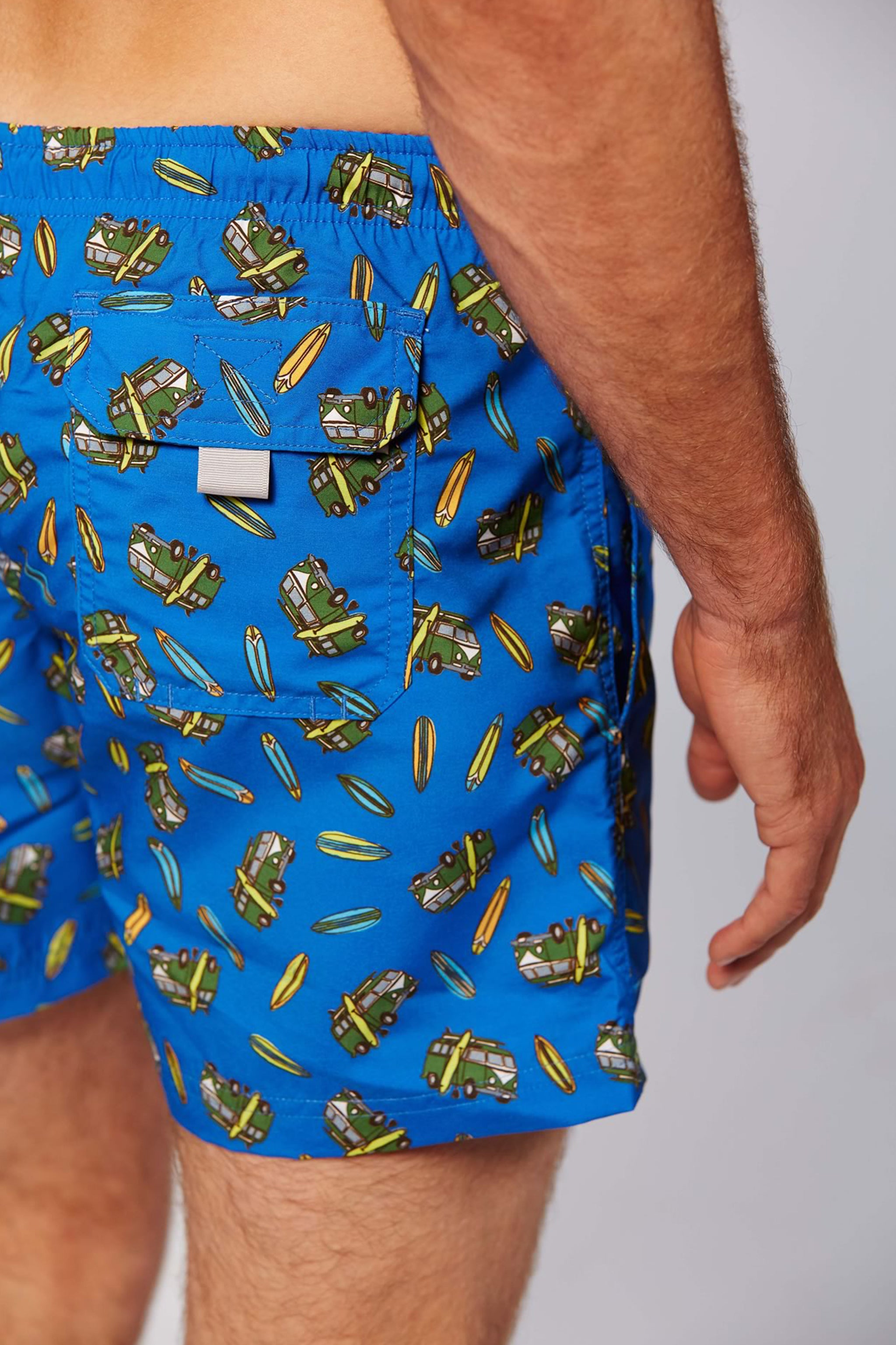 Surfari Boardshorts