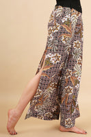 Forest Floral Pant