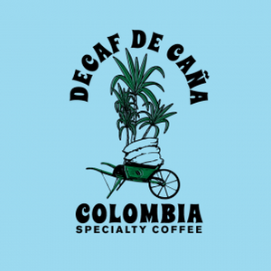 Colombia - Decaf De Cana - Ethyl Acetate Decaf - 250g