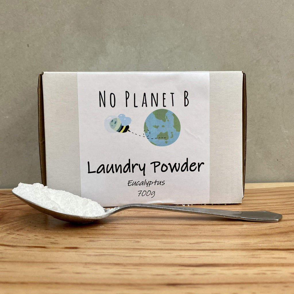 Laundry Powder 700g scented